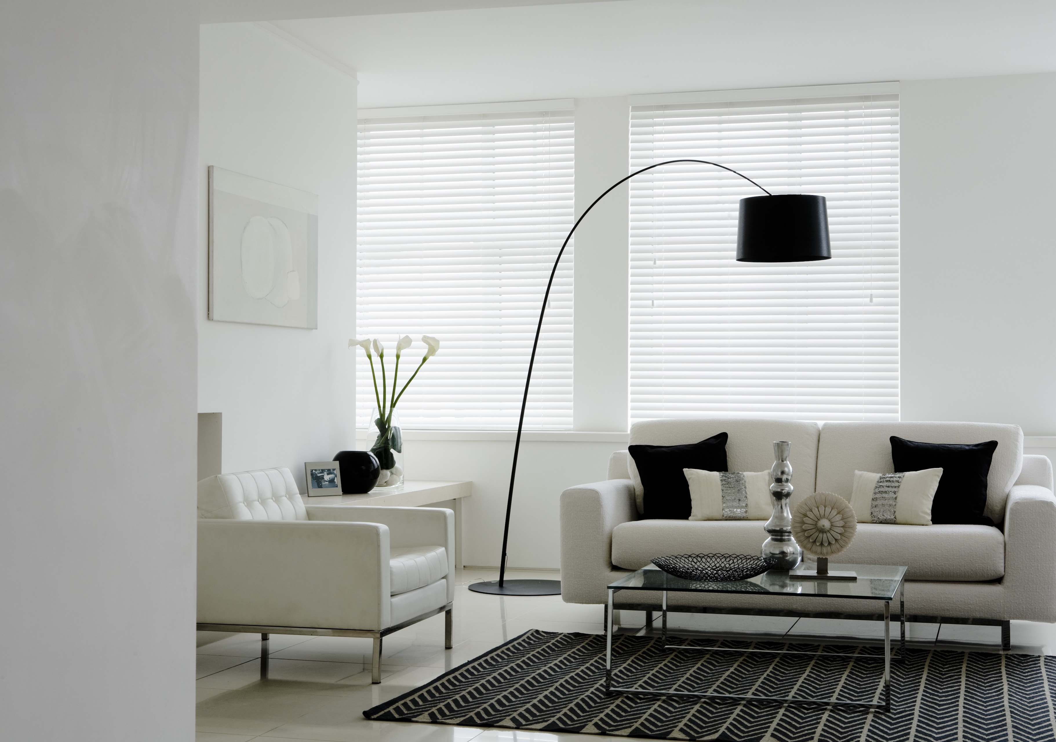 Venetian blinds wooden homestyle interiors for Home style com