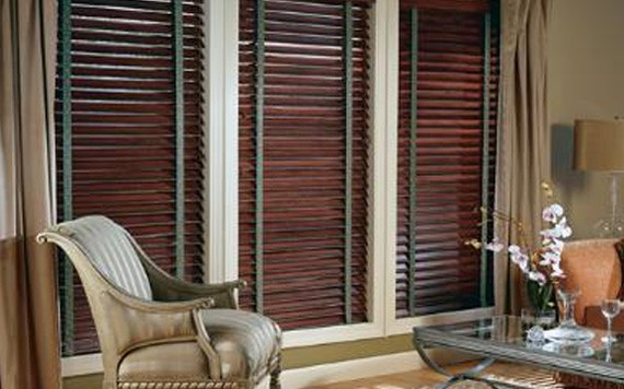 Pros And Cons Of Using Wooden Venetian Blinds In A